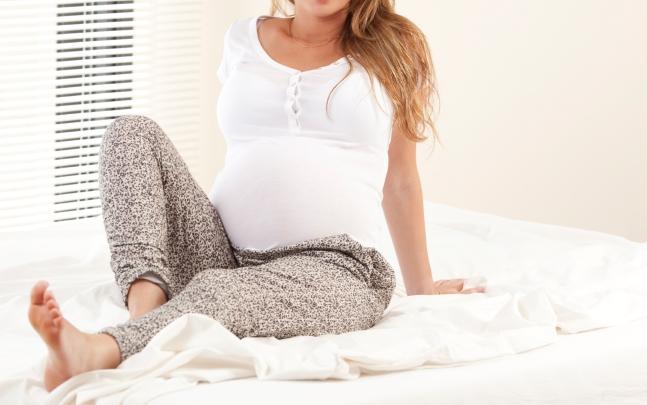 mogne damer hvor lang tid efter menstruation kan man blive gravid