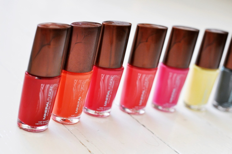 Nail Polish by Martine Egeland