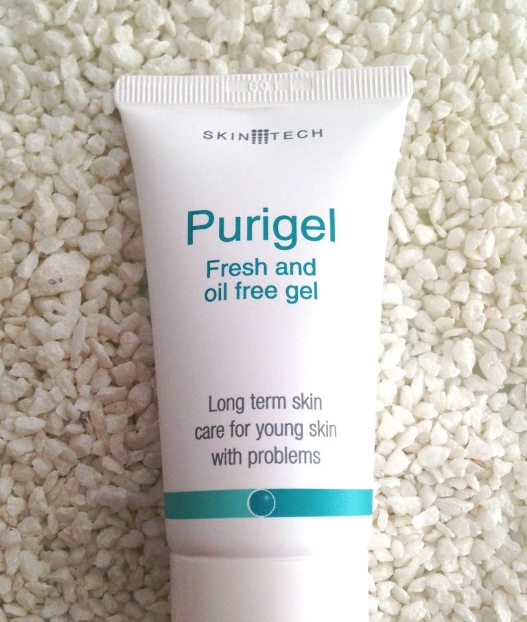 Skin Tech: Purigel