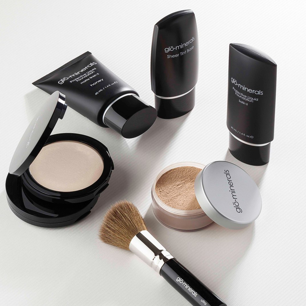 glo minerals Base Group web