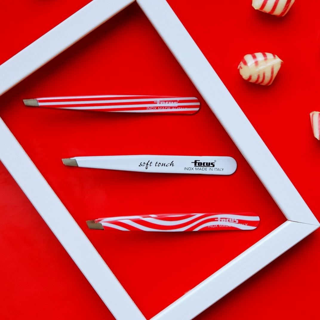 FP Julekalender 2015 Sublime Red Navy og Soft Touch White straight